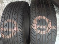 Dunlop SP Sport LM702. Летние, 2005 год, 20%, 2 шт