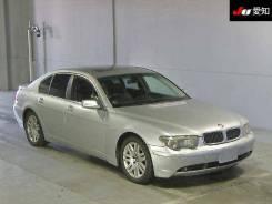 BMW 7-Series. E65 E66, N62B44 N62B36