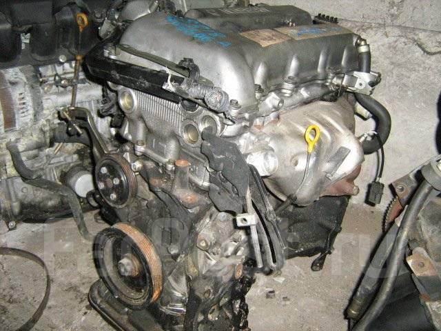 Двигатель SR18DE для Nissan