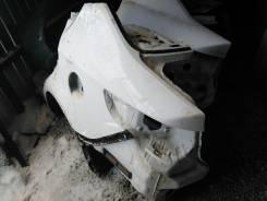 Крыло заднее на Kia Rio (2011 - г)