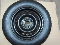 Колесо на запаску с шиной R-13 4X100 Michelin EDGE