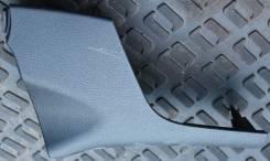 Вставка под замок зажигания. Hyundai Elantra, MD