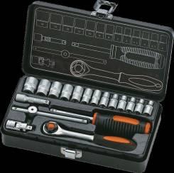 Отличный набор инструментов для автомобилиста Кратон TS-12 18 преметов