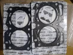 Прокладка головки блока цилиндров. Subaru Legacy, BE5, BEE, BE9, BES Subaru Outback Subaru Impreza Subaru Forester Двигатель EJ25