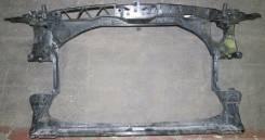 Рамка радиатора. Audi A6