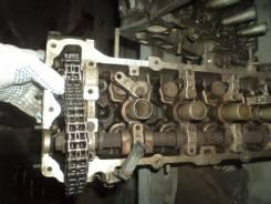 Головка блока цилиндров. Nissan Sunny Двигатель QG15DE