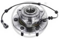 Пыльник шаровой опоры. Infiniti QX56 Двигатель VK56DE