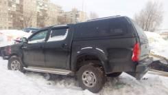 Toyota Hilux. KUN25, 2KDFTV