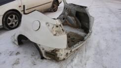Задняя часть автомобиля. Toyota Caldina, AZT241W, ST246W, ZZT241W, AZT246W, ZZT241, AZT241