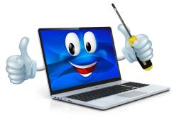 Срочный ремонт Ноутбука в течении 1-го дня. Гарантия. Выезд или к нам!