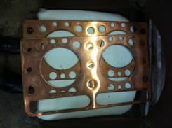 Прокладка головки блока цилиндров. ЧТЗ Т-130