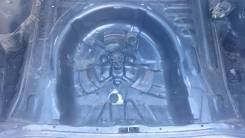Ванна в багажник. Toyota Corolla, AE100G, AE100