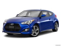 Корректировка пробега Hyundai Veloster 2011г+