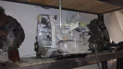 Автоматическая коробка переключения передач. Suzuki SX4