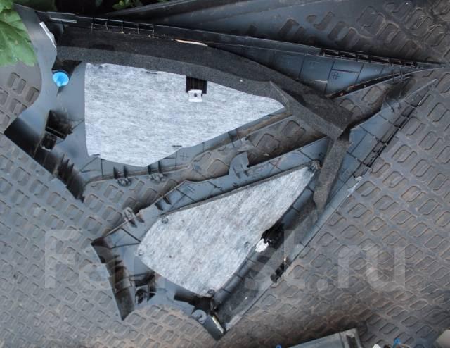 hyundai elantra md обшивка крыши