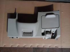 Панель рулевой колонки. Toyota Crown, JZS171, JZS175 Двигатель 1JZGTE