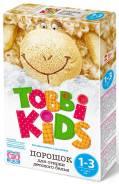 Детский стиральный порошок «Tobbi Kids 1–3» 400 г.
