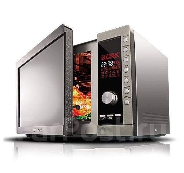 ремонт микроволновых печь