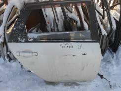 Дверь боковая. Nissan Primera, WTNP12 Nissan Primera Wagon, WTNP12 Двигатель QR20DE