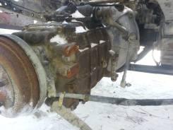 Механическая коробка переключения передач. Toyota Toyoace