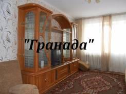 2-комнатная, улица Ладыгина 2. 64, 71 микрорайоны, агентство, 52 кв.м.