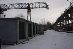 Гаражные блок-комнаты. проспект 60-летия Октября 10, р-н Индустриальный, 22 кв.м.