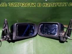 Зеркало заднего вида боковое. BMW 7-Series, E38, е38