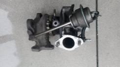 Турбина. Daihatsu Terios Kid Двигатели: EFDET, EFDEM