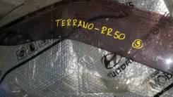Ветровик. Nissan Terrano, PR50, RR50