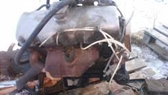 Двигатель. Москвич 412