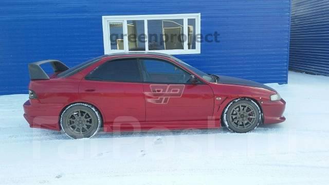 Крыло. Honda Integra, DB6, DB7, DB8, DB9, DC1, DC2