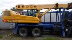 Tatra UDS-114. Продам Автомобиль спецназначения tatra UDS-114RO9