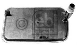 Фильтр автомата. BMW 3-Series BMW 5-Series, E39 BMW X3, E83 BMW Z3 Двигатели: M52TUB25, M54B30, M54B25, N42B20, M52TUB28, M52B28