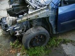 Лонжерон. Ford Fiesta Ford Fusion