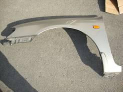 Крыло Nissan Bluebird Sylphy 2000-2005г пара