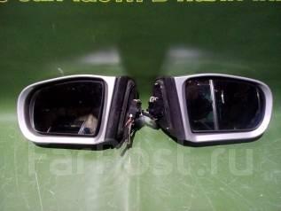 левое зеркало мерседес 210