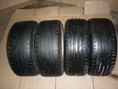 Bridgestone Potenza S001. Летние, 2013 год, износ: 5%, 2 шт