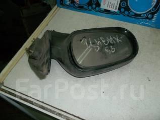 Зеркало заднего вида боковое. Honda Civic