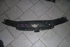 Защита бампера. Toyota Camry, ACV35