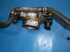Датчик положения дроссельной заслонки. Nissan Laurel, GC35, HC35, GNC35, SC35, GCC35, C35 Двигатели: RB20DET, RB20DT, RB20DE, RB20D, RB20E, RB20