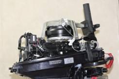 Nissan Marine. 18,00л.с., 2х тактный, бензин, нога S (381 мм), Год: 2015 год