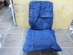 Чехлы ГРУЗОВИК ткань гобилен прочный синий в рубчик 4 пр PL-19