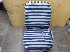 Чехлы MARK-II 89- ткань гобилен сине-серый PL-23
