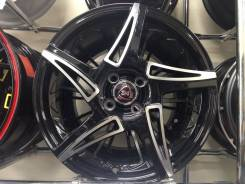 NZ Wheels SH661. 6.5x16, 4x98.00, ET38, ЦО 58,6 мм.