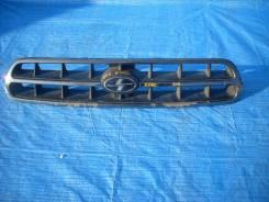 Решетка радиатора. Subaru Legacy Lancaster, BH9