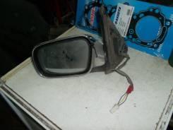 Зеркало заднего вида боковое. Nissan Cube, ANZ10, Z10