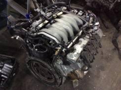 Двигатель в сборе. Mercedes-Benz E-Class, W211 Mercedes-Benz S-Class Двигатель 113