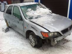 Toyota Vista Ardeo. ZZV50, 1ZZFE