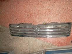Решетка радиатора. Mitsubishi Chariot Grandis, N84W, N94W