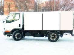 Mitsubishi Canter. Продается грузовик mitsubishi canter, 4 214 куб. см., 2 200 кг.